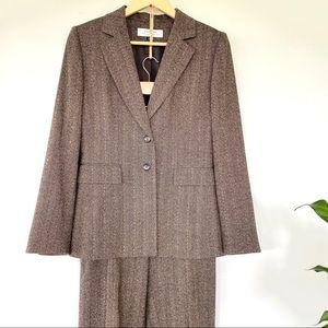 Tahari two-piece suit